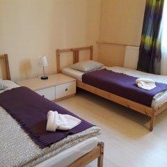 Hostel Fresco комната для гостей