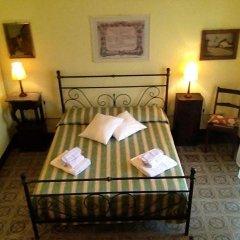 Отель Dimora Storica Palazzo Mayer Италия, Фоссачезия - отзывы, цены и фото номеров - забронировать отель Dimora Storica Palazzo Mayer онлайн комната для гостей фото 5