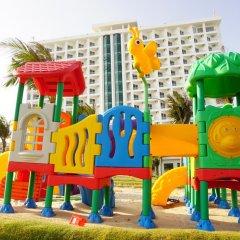 Отель Golden Peak Resort & Spa Камрань детские мероприятия фото 2