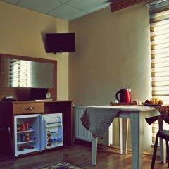 Avcilar Vizyon Hotel 3* Стандартный номер с двуспальной кроватью фото 9