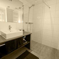 Отель Der Waldhof ванная