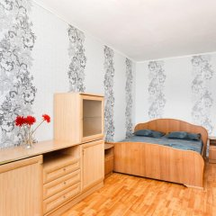 Гостиница Александрия на Улице Бажова Апартаменты с разными типами кроватей фото 7