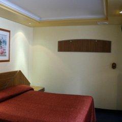 Отель : Kali Ciudadela Mexico City Стандартный номер фото 5