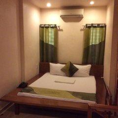 Отель Pho Vang 2 Стандартный номер с различными типами кроватей фото 7