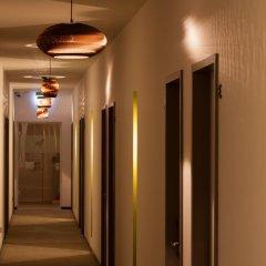Отель Room For Rent Унтерхахинг интерьер отеля