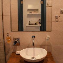 Отель Studios Meltemi ванная фото 2