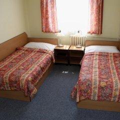 Отель CECHIE 4* Стандартный номер фото 2