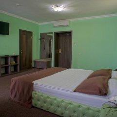 Гостиница Мартон Гордеевский Семейный люкс с разными типами кроватей фото 8