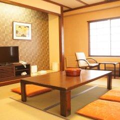 Hotel Abest Hakuba Resort 3* Стандартный номер фото 5