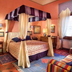 Отель Antica Dimora Johlea 3* Представительский номер с различными типами кроватей фото 3