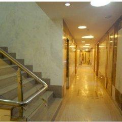 Отель Malik Continental интерьер отеля фото 2