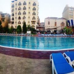 Bel Azur Hotel & Resort 4* Стандартный номер с различными типами кроватей фото 8
