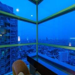 Отель Chatrium Riverside Bangkok 5* Номер категории Премиум фото 18
