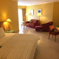 Отель Le Méridien St Julians Hotel and Spa Мальта, Баллута-бей - отзывы, цены и фото номеров - забронировать отель Le Méridien St Julians Hotel and Spa онлайн комната для гостей фото 4