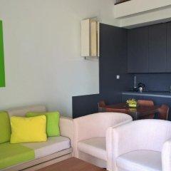 Отель ANC Experience Resort 3* Апартаменты разные типы кроватей фото 10