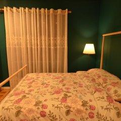 Отель Villa Berberi Албания, Тирана - отзывы, цены и фото номеров - забронировать отель Villa Berberi онлайн комната для гостей фото 4