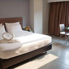 Отель 14 Living 3* Номер Делюкс фото 5