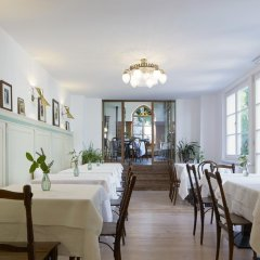 Отель Ottmanngut Suite and Breakfast Меран питание фото 2