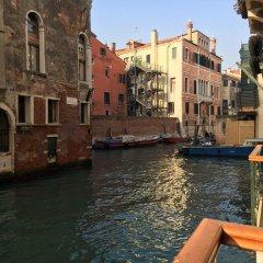 Отель Art Apartments Venice Италия, Венеция - отзывы, цены и фото номеров - забронировать отель Art Apartments Venice онлайн балкон