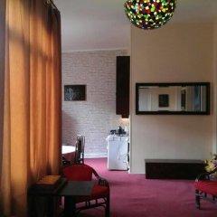 Отель TiflisLux Boutique Guest House 2* Номер категории Эконом с различными типами кроватей фото 14