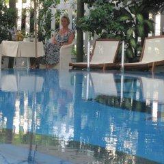 Отель The Moon Villa Hoi An 2* Номер Делюкс с различными типами кроватей фото 21
