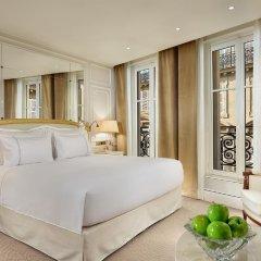 Отель Hôtel Splendide Royal Paris 5* Люкс с различными типами кроватей фото 7