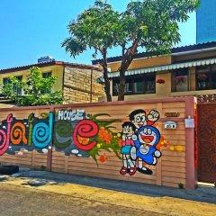 Отель Jaidee Hostel Таиланд, Бангкок - отзывы, цены и фото номеров - забронировать отель Jaidee Hostel онлайн детские мероприятия