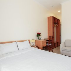 Отель Asiya Одесса комната для гостей фото 5