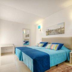 Отель 3HB Golden Beach Улучшенные апартаменты с различными типами кроватей фото 16