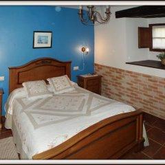 Отель Casa Rural La Corrolada комната для гостей фото 4