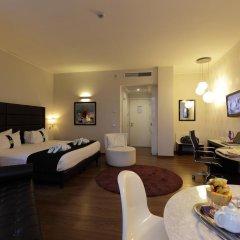Отель Holiday Inn Genoa City 4* Стандартный номер с разными типами кроватей