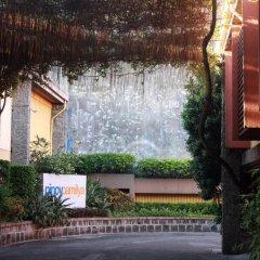 Отель Pinoy Pamilya Hotel Филиппины, Пасай - отзывы, цены и фото номеров - забронировать отель Pinoy Pamilya Hotel онлайн фото 5