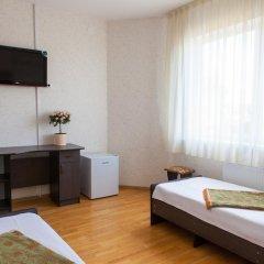 Гостевой дом Бухта №5 Стандартный номер с двуспальной кроватью фото 8