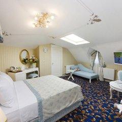 Kupeli Palace Hotel Стандартный номер с различными типами кроватей фото 7