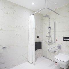 Отель Hilton Tallinn Park ванная
