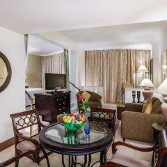 Grand Excelsior Hotel Deira 4* Стандартный номер с различными типами кроватей