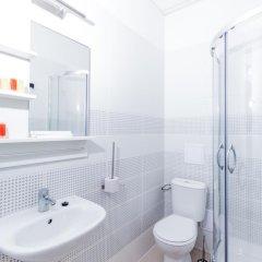 Chillout Hostel ванная