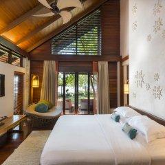 Отель The Tubkaak Krabi Boutique Resort 5* Люкс с различными типами кроватей фото 3