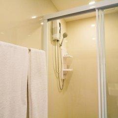 Отель The Cozy@The Base Pattaya ванная