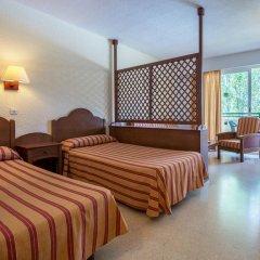 Отель BelleVue Club Resort детские мероприятия фото 2