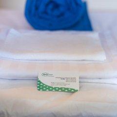 DREAM Hostel Zaporizhia Кровать в общем номере с двухъярусными кроватями фото 17