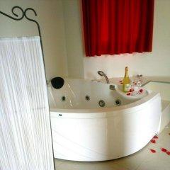 Отель Merlin Park Resort Тирана спа