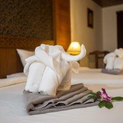 Отель Jang Resort 3* Номер Делюкс двуспальная кровать фото 15