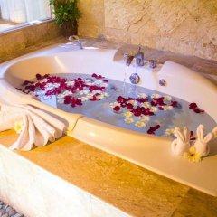 Отель Railay Bay Resort and Spa 4* Коттедж Делюкс с различными типами кроватей фото 19