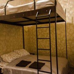 Fortuna Hotel 3* Стандартный семейный номер с двуспальной кроватью фото 3