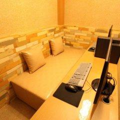 Hotel Pharaoh 3* Номер Делюкс с различными типами кроватей фото 8