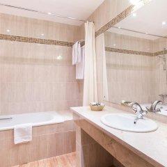 Артурс Village & SPA Hotel 4* Полулюкс с различными типами кроватей фото 22