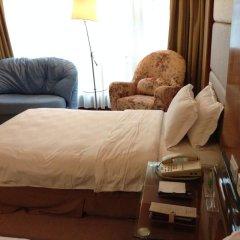 Отель New Times 4* Номер Делюкс фото 5