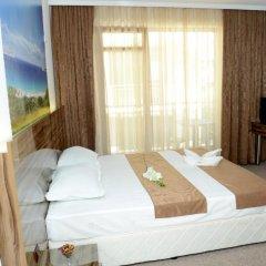 Отель Diamond Kiten комната для гостей фото 4