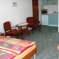Отель Villa Rai Солнечный берег комната для гостей фото 2